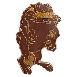 Other - Vintage Tasmanian Devil pin